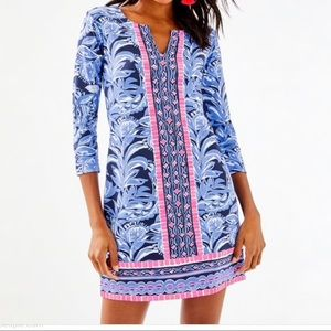 Lilly Pulitzer NWT Gorgeous Nadine Dress XL